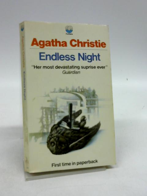 Endless Night by Christie, Agatha