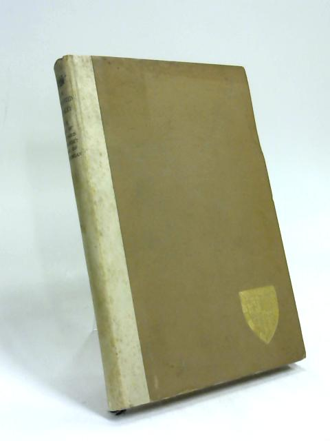 An Unrequited Loyalty the life of Edward Somerset, earl of glamorgan, marquess of worcester by Marie Hay