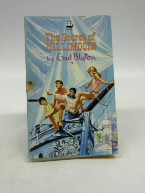 The secret of Killimooin (Armada paperbacks) by Blyton, Enid