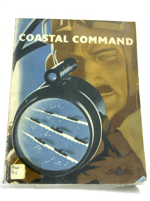 Coastal Command Air Ministry Account 1942 by Anon