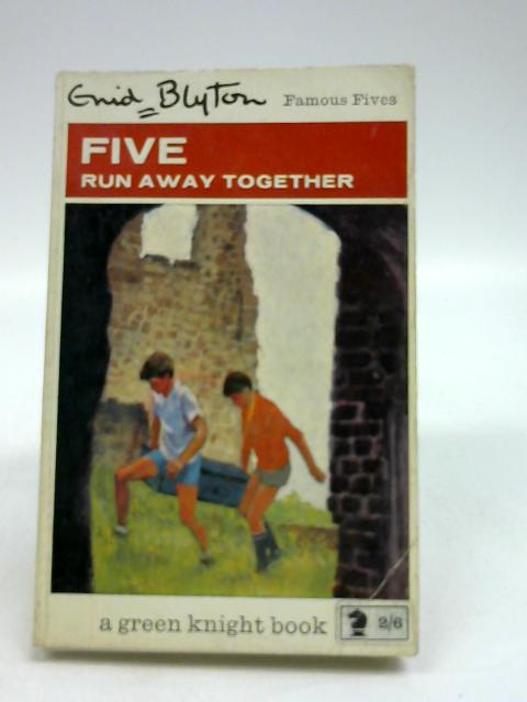 Five Runaway Together by Blyton, Enid