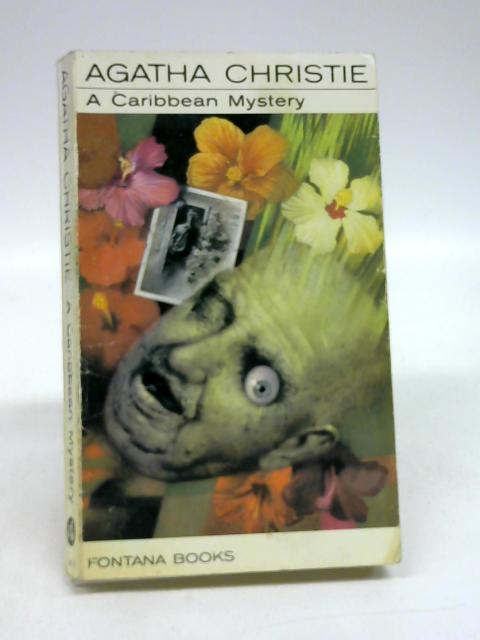 A Caribbean Mystery by Christie, Agatha
