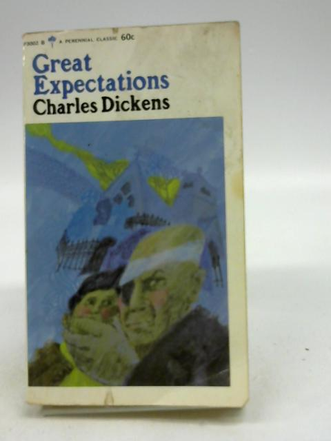 Great Expectations (Wordsworth Classics) by Dickens, Charles