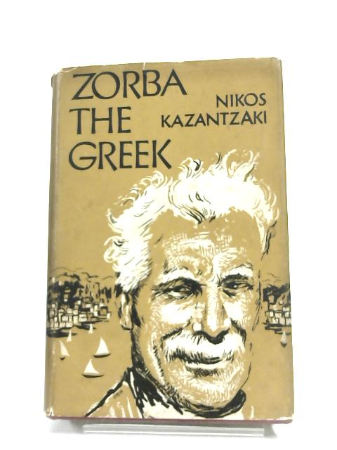 wit zorba the greek Zorba the greek - 1964 an uptight english writer traveling to crete on a matter of business finds his life changed forever when he meets the gregarious alexis zorba.