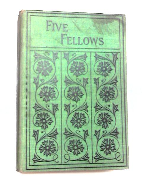 Five Fellows by Mabel Mackintosh