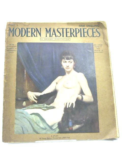 Modern Masterpieces Part 1 - By Various