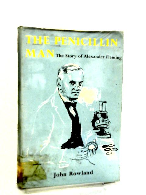 a short biography of sir alexander fleming the creator of penicillin At paper-research view bio of alexander fleming, sir if this is not enough information, order a custom written biography.