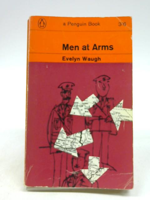 Men at Arms by Waugh, Evelyn