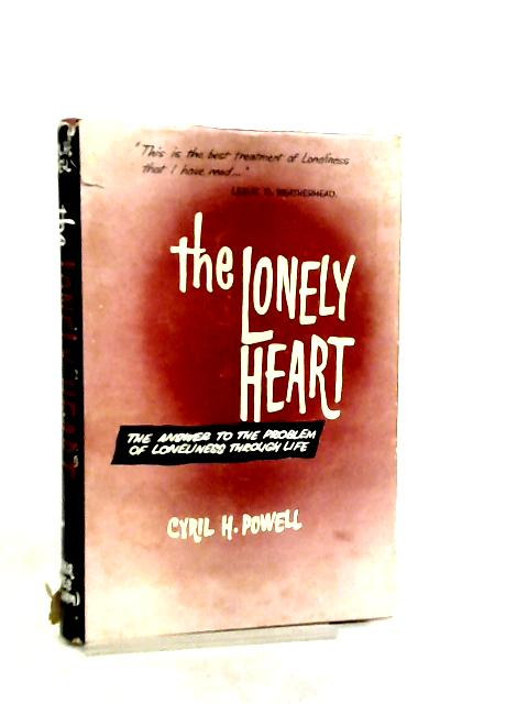 The Lonely Heart by Cyril H. Powell