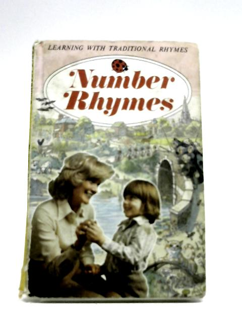 Number Rhymes by Dorothy and John Taylor
