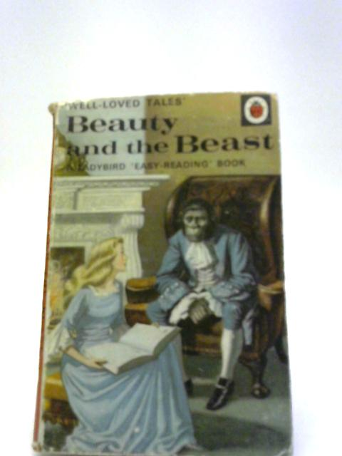 Beauty and the Beast (Easy Reading Books) by Vera Southgate