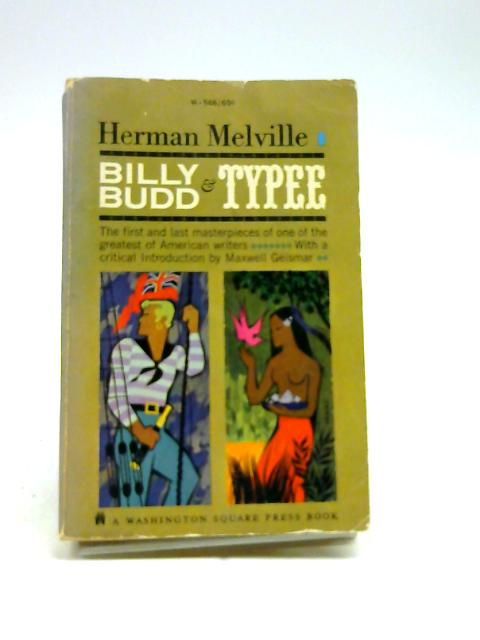 the christian symbolism in herman melvilles billy budd This feature is not available right now please try again later.