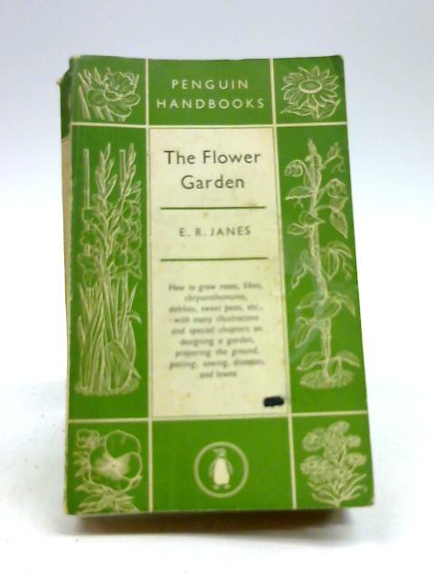 The Flower Garden by Edwin Ridgeway Janes