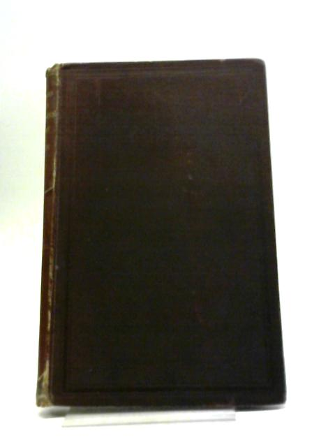 Proceedings Of The . 1895-96. Vol. XXVII. Edited By The Secretary. by Philosophical Society Of Glasgow