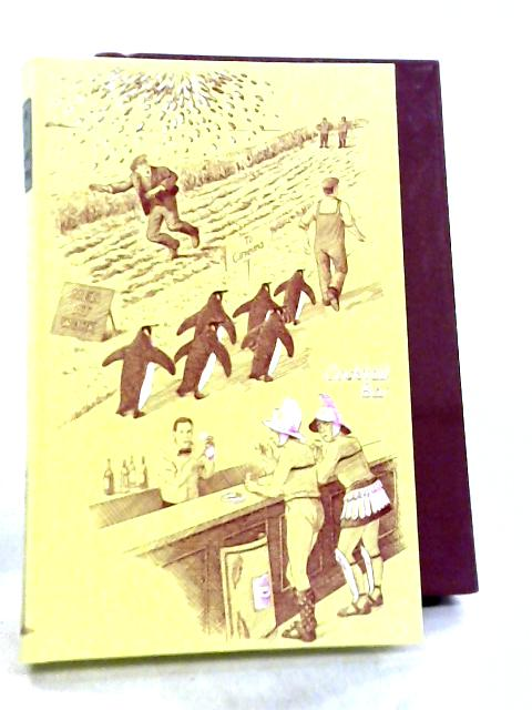 The Folio Book Of Humorous Anecdotes by Various