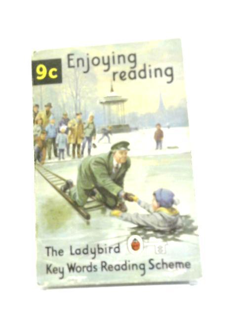 Enjoying Reading by W. Murray