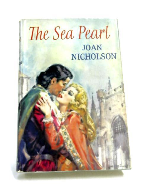 The Sea Pearl by Joan Nicholson