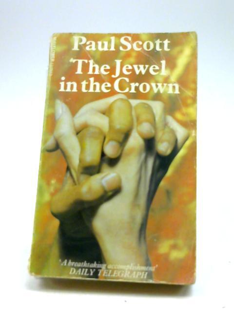 Jewel in the Crown By Scott, Paul