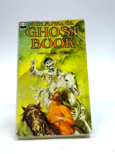 5th Armada Ghost Book by Mary Danby