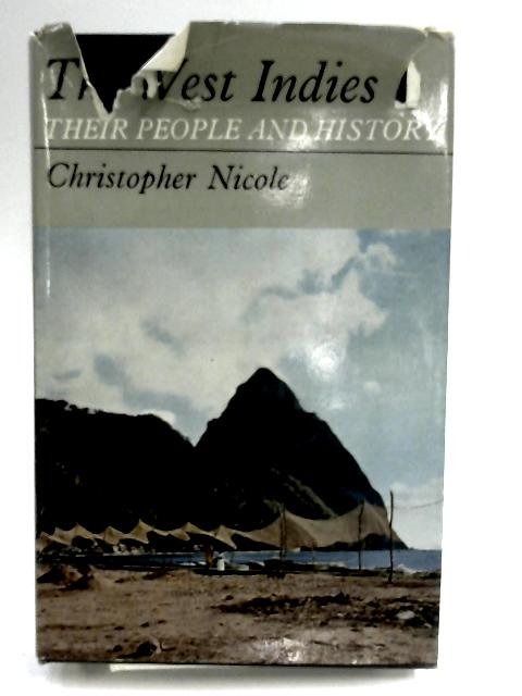 West Indies by Nicole, Christopher
