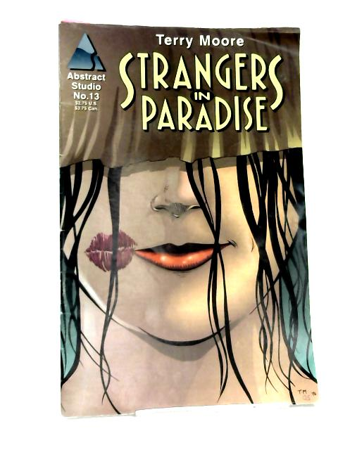 Strangers In Paradise 13 By Moore