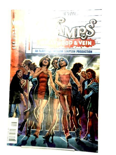 Vamps: Hollywood & Vein # 6 ( Original American COMIC ) by DC-Vertigo