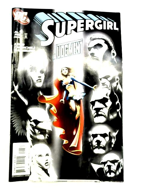 Supergirl 4# by Unknown