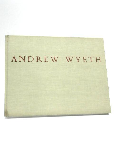 Andrew Wyeth by Editor