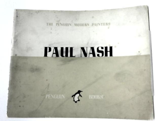 Paul Nash by Read (paul)