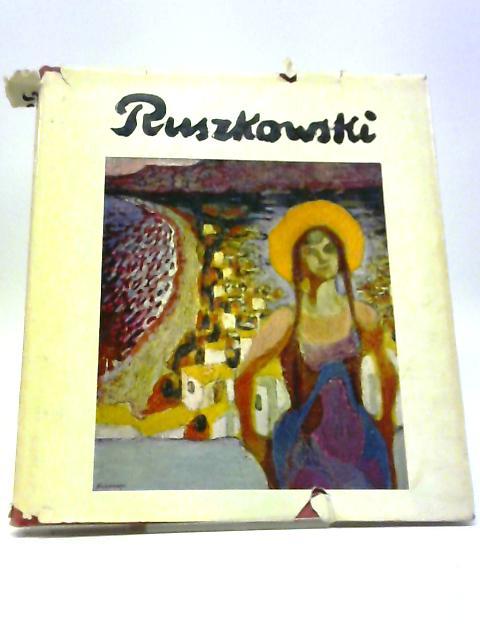 Ruszkowski by J. P. Hodin