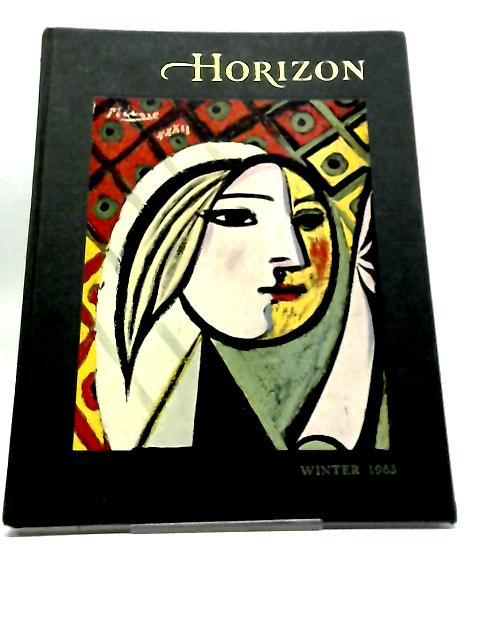 Horizon: A Magazine of the Arts Winter 1965 Vol VII Number 1 by Joseph Thorndike