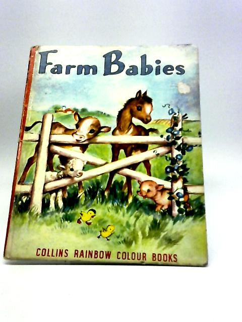 Farm Babies by Elsie Church