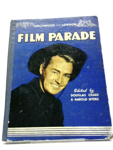Hollywood - London Film Parade by Dougles Crane