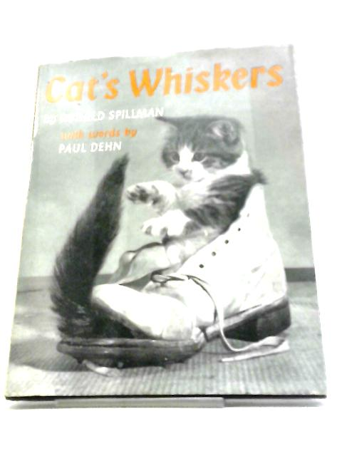 Cat's Whiskers by Ronald Spillman