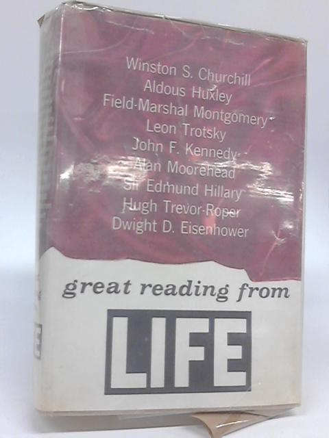 Great Reading from Life by Time Life - Various authors