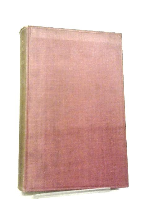 Essays, Catholic and Missionary by The Rev. E. R. Morgan