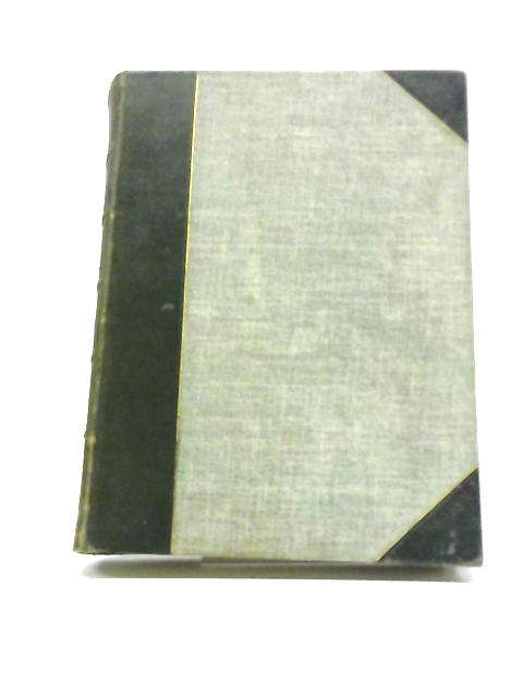 The Nature Book Vol.3 - A Popular Description By Pen And Camera Of The Delights And Beauties Of The Open Air by Unknown