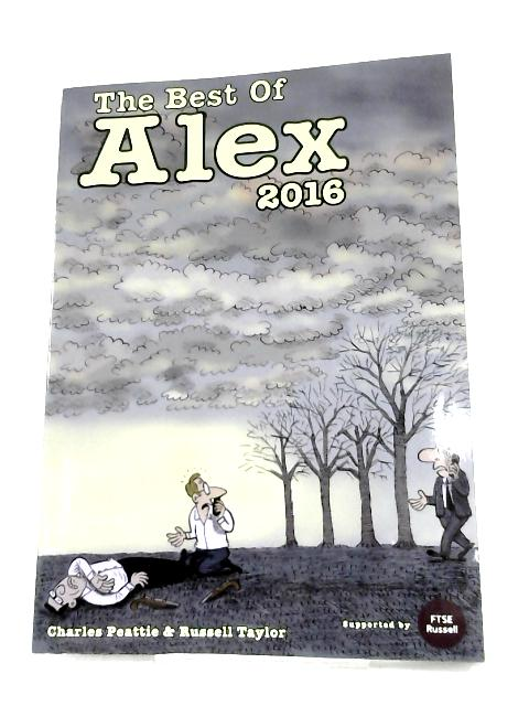 The Best of Alex 2016 by Russell Taylor