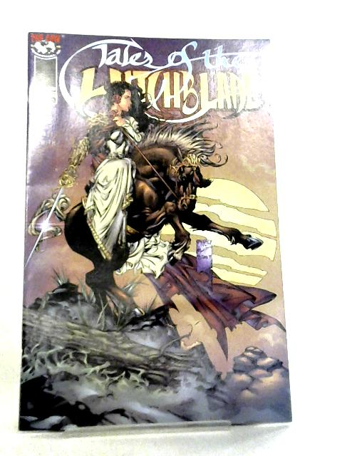 Tales Of The Witchblade Vol 1 #2 June 1997 by David Finch