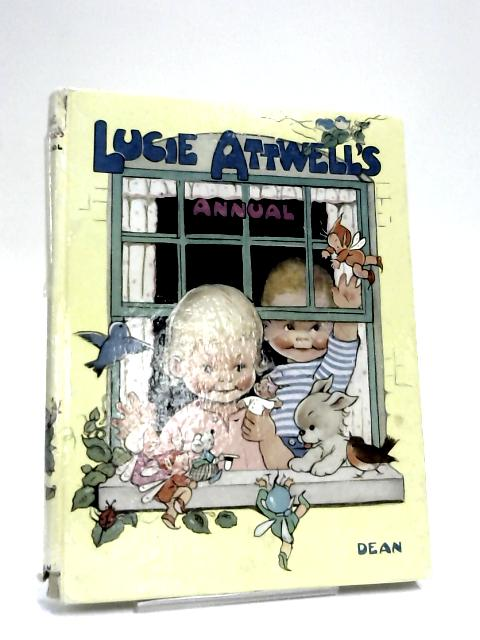 Lucie Attwell's Annual by Lucie Attwell,