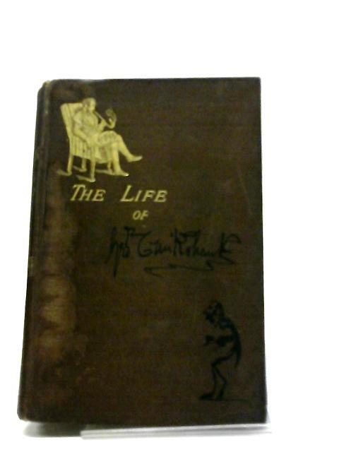 The Life of George Cruikshank in Two Epochs Vol. II by Blachard Jerrold