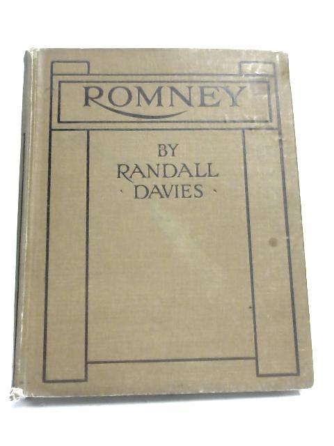 Romney by Randall Davies,