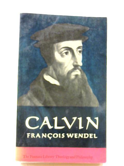 Calvin By Wendel, F.