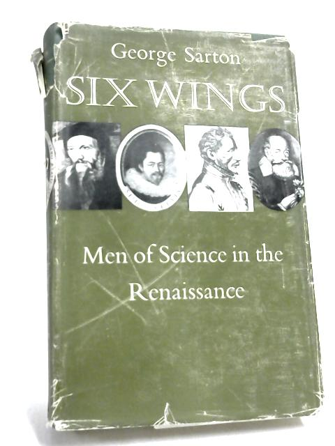 Six Wings By George Sarton
