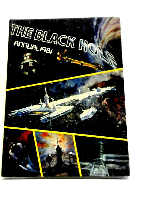 The black hole annual 1981 by Unstated
