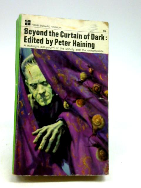 Beyond the curtain of dark by Haining P (Ed)