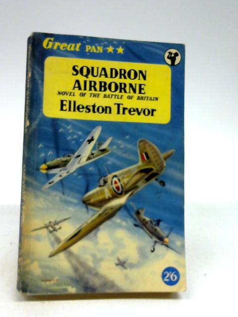 Squadron Airborne by Trevor, Elleston