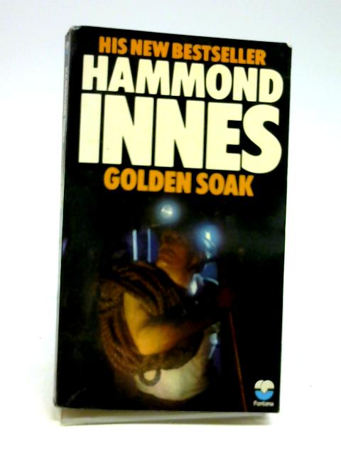Golden Soak by Innes, Hammond
