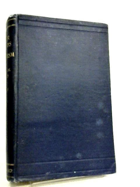 The Later Periods of Quakerism Volume 2 By Jones