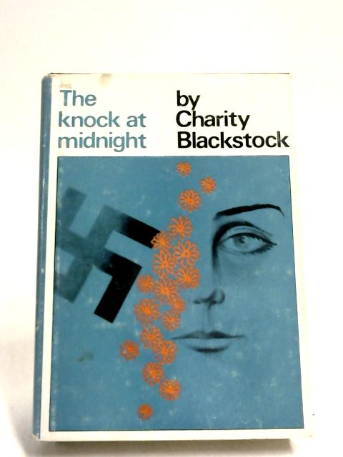 Knock at Midnight by Charity Blackstock,